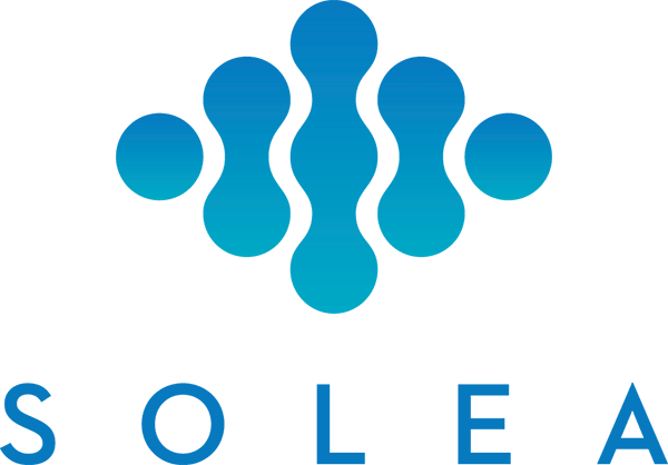 Solea Dental Laser logo